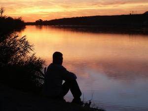 Cool, quiet and solitude is helpful to manage excess Pitta
