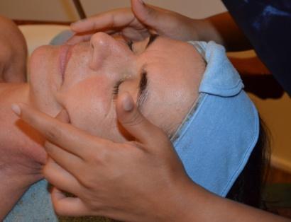 Ayurvedic Facial