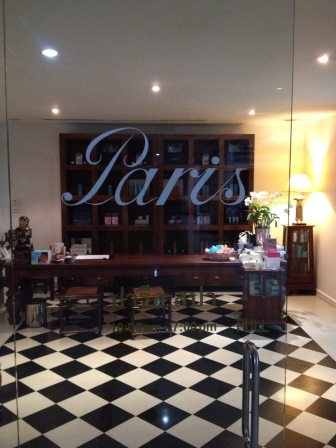 Paris Spa