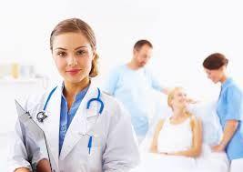 Modern Ayurvedic Doctor
