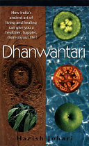 dhantawari