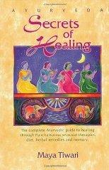 secrets of healing